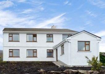 Carraige Na Farraige Coastal Cottage, Achill Island, County Mayo, West Ireland   - Achill Island,  Canoeing Holiday