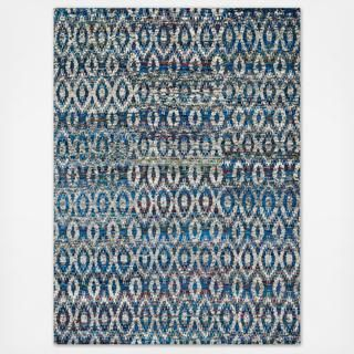 Hand Knotted Giselle Mediterranean Rug Jay this is on Zola
