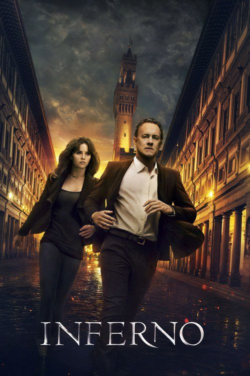 Inferno movie wikipedia: After waking up in a hospital with amnesia, professor…