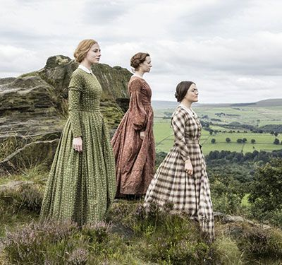 To Walk Invisible: The Lives of the Brontë Sisters - Trailer - Cheiro de Livro