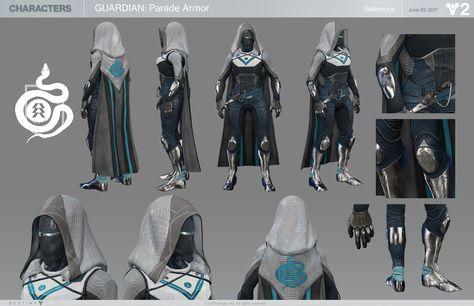 Destiny 2 Artist Reference Portal > News | Bungie.net