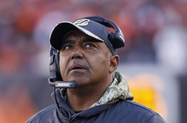 Marvin Lewis And Bengals Still Have No Contract Agreement