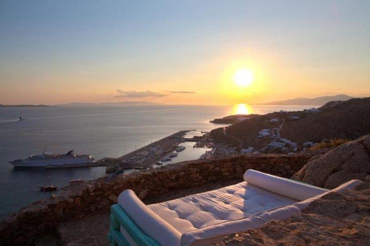 Villa Neptune - Mykonos - Discover your Glamorous Mediterranean Experience - GMEDE
