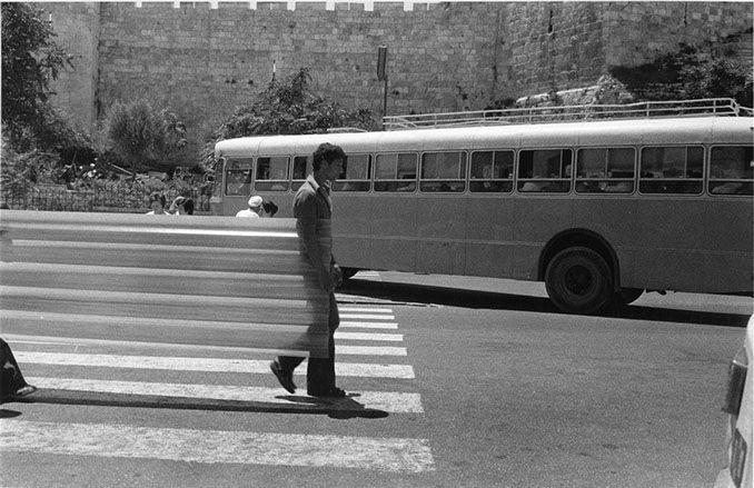 Philip Perkis, Jaffa Gate, Jerusalem
