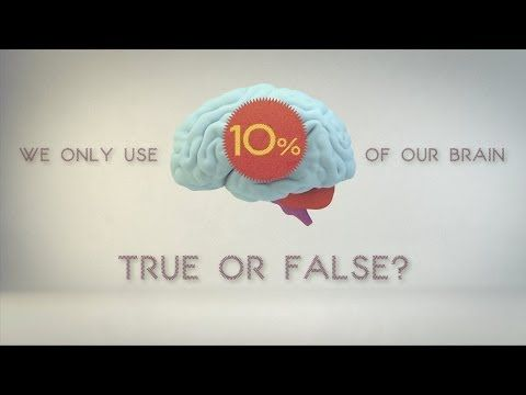 What scientific myth does two thirds of the population believe? #TEDEd