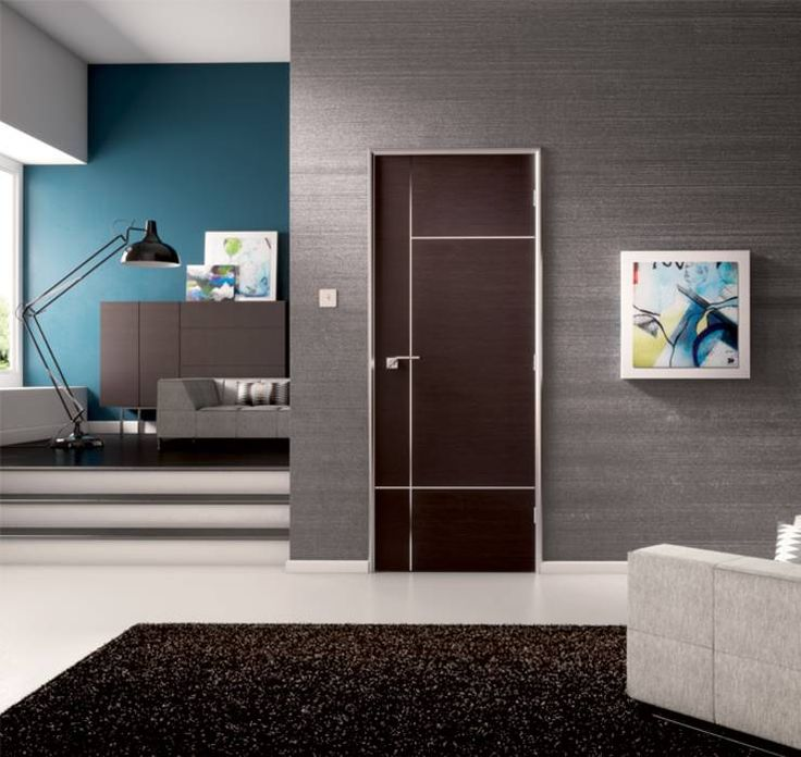 Moderne türen  30 besten Schöne Türen laden zum Eintreten ein Bilder auf ...
