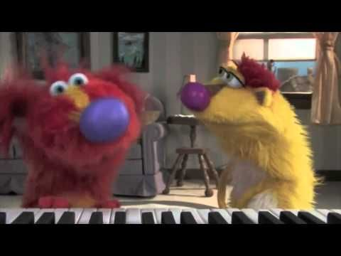 """The """"Loud Soft Song""""! A great song of Musical Opposites and how they can work togther!"""