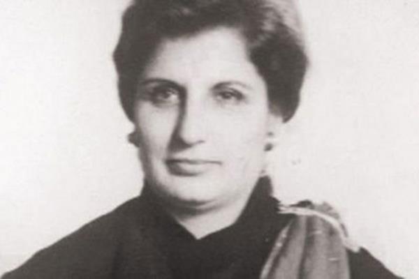 İlk kadın matematik profesörü: Prof. Dr. Selma Soysal