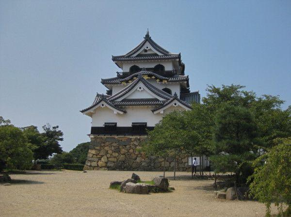 Hikone-jo Castle