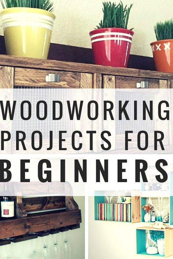 Easy Wood Projects Design No 13365 Creative Simple Woodworking