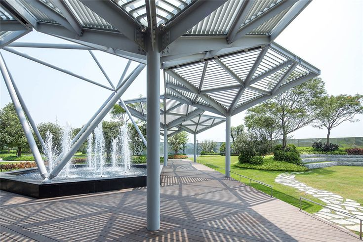 HEX-SYS- Guangdong, China- OPEN Architecture