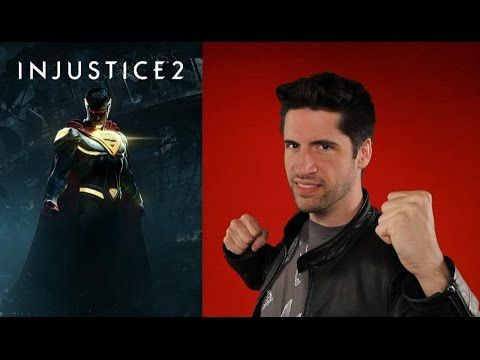 Injustice 2 - Game Review https://i.ytimg.com/vi/0iXBz32cDo8/hqdefault.jpg