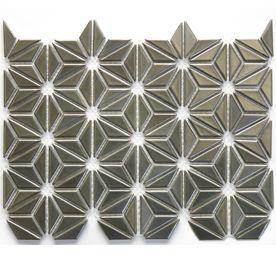 SOLI | Hoshi Porcelain Mosaic