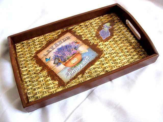#Ghiveci #flori de #levănţică şi #împletituri de #răchită, #tavă mic #dejun / #Lavender #flower #pot and #wicker #knitting, #breakfast #tray / #라벤더 #꽃 #냄비와 #위커 #뜨개질, #아침 #식사 #트레이 https://handmade.luxdesign28.ro/produs/ghiveci-flori-de-levantica-si-impletituri-rachita-tava-mic-dejun-28015/