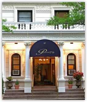Upper West Side Hotels NYC | Boutique Hotels | Park 79 Hotel