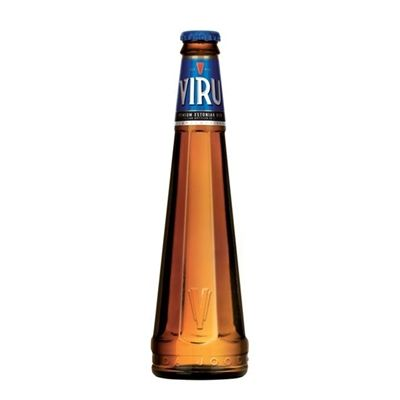 Viru Premium Estonian Beer - 300ml