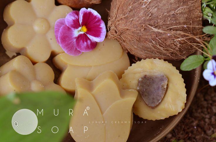Face Luxury Creamy Soap