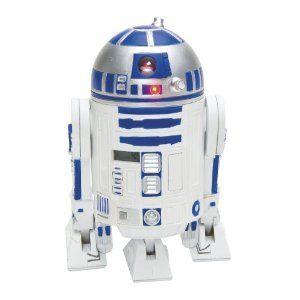 Star Wars – Clone Wars Jugend-3d-Wecker in Plastik mit R2-D2 Sounds – 21324 Bewertungen « Kinderwecker