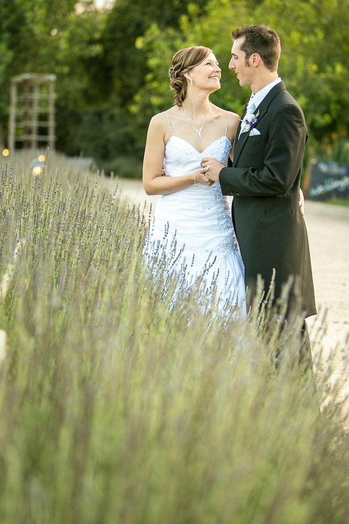 Weddings @ The Hertford Hotel
