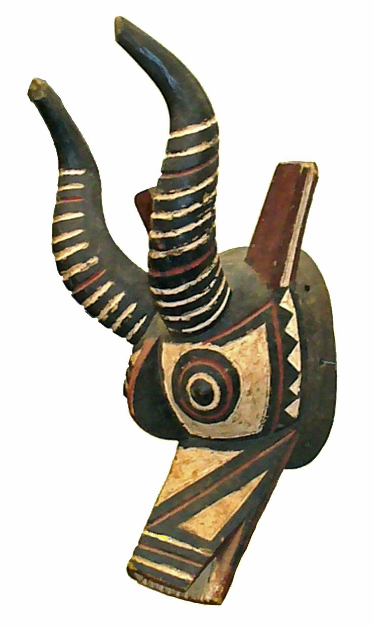 african animal masks - Google Search | Monstro | Pinterest