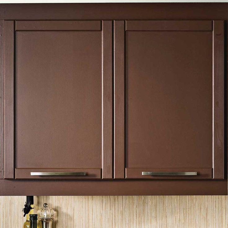 Transformer une armoire de mélamine avec des moulures - En étapes - Décoration et rénovation - Pratico Pratique
