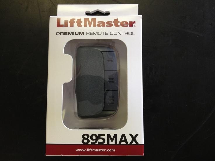 Liftmaster 895 MAX