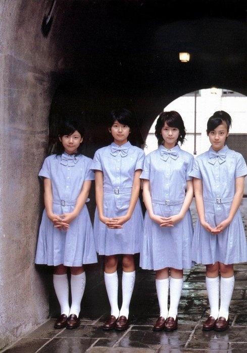 : Japan Seifuku, High Socks, Schools Girls, Sugardaddy S Sugarbabies, Animal Japan