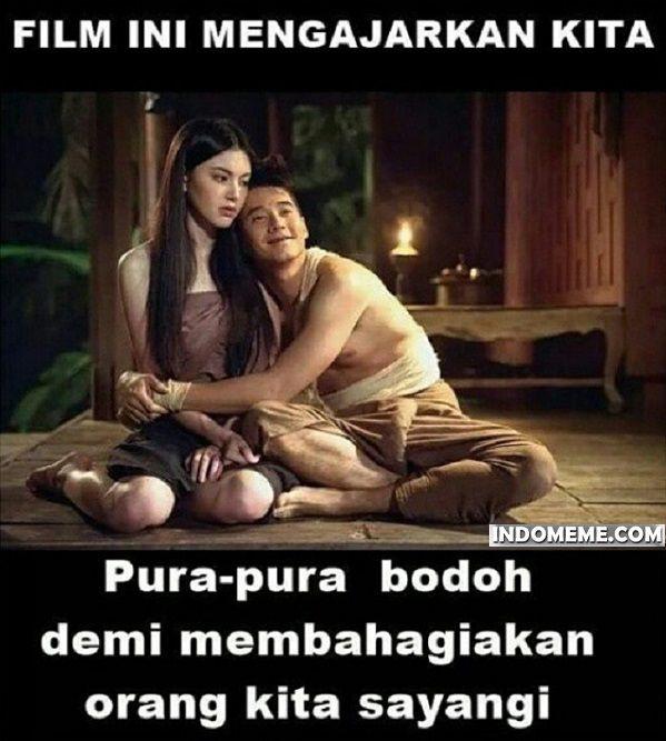 Demi membahagikan orang yang kita sayangi - #Meme - http://www.indomeme.com/meme/demi-membahagikan-orang-yang-kita-sayangi/