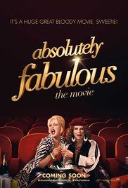Absolutely Fabulous: The Movie (2016) - IMDb