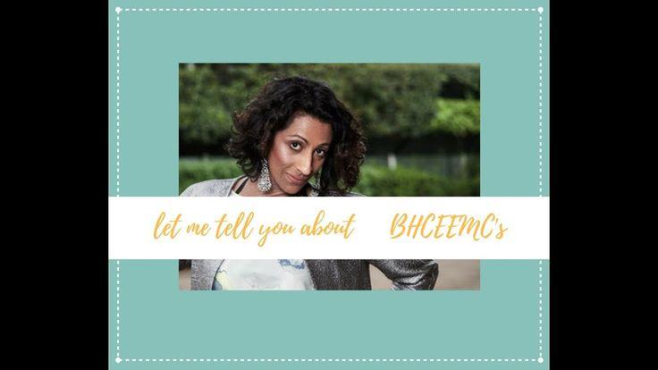 BHCEEMC's wat zijn het? met Kalpana Raghuraman - YouTube