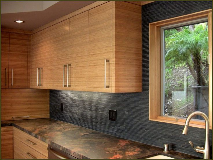 Best 10+ Bamboo cabinets ideas on Pinterest | Tropical small ...