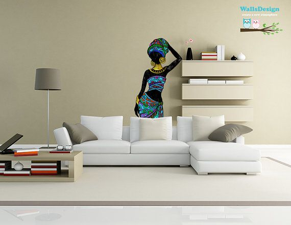 Best Wall Decals Images On Pinterest Wall Stickers Wall - Wall decals on canvas