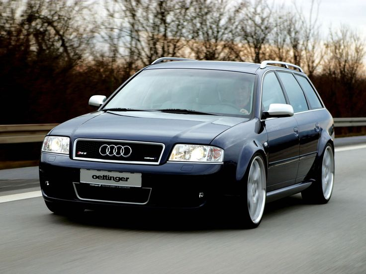 Audi RS6 C5 Avant