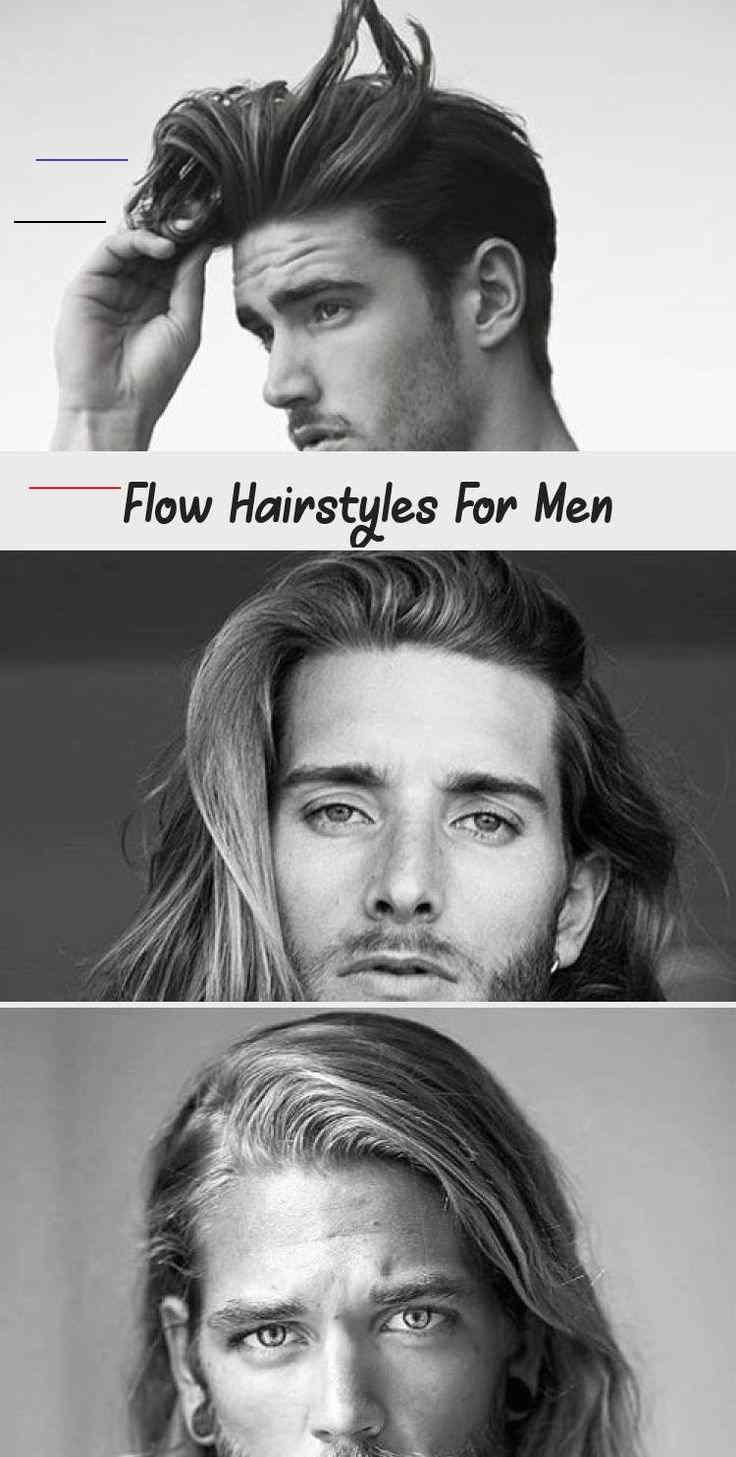 Flow Hairstyles For Men Hair Styles Best Straight Hair Flow Best Flow Hairstyles For Men Short Medium A In 2020 Mens Hairstyles Long Hair Styles Men Hair Styles