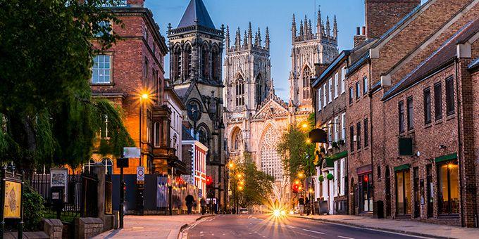 ΠΡΟΟΡΙΣΜΟΙ | Βρετανικά city breaks: Η Αγγλία που δεν ξέρατε