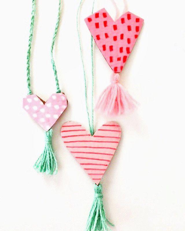287 best Kids - Crafts images on Pinterest | Art camp, Crafts for ...