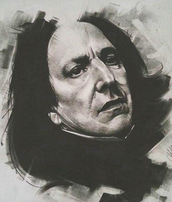Snape Charcoal Original