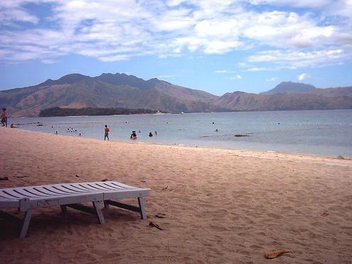 Subic @ Camayan Beach Resort