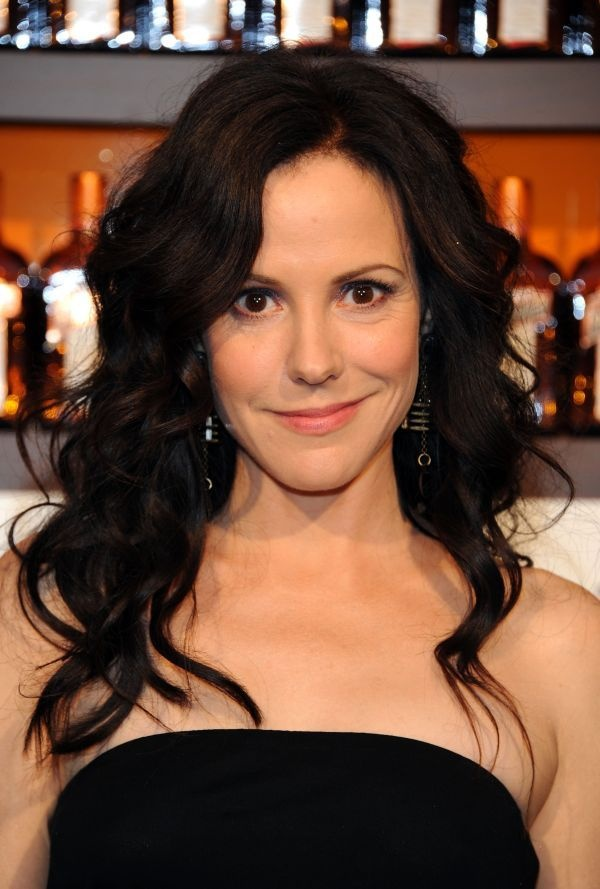 Mary-Louise Parker ~ Nancy Botwin
