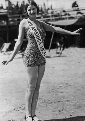 Norma Smallwood, a full blooded Cherokee Indian woman won the Miss America contest in 1926