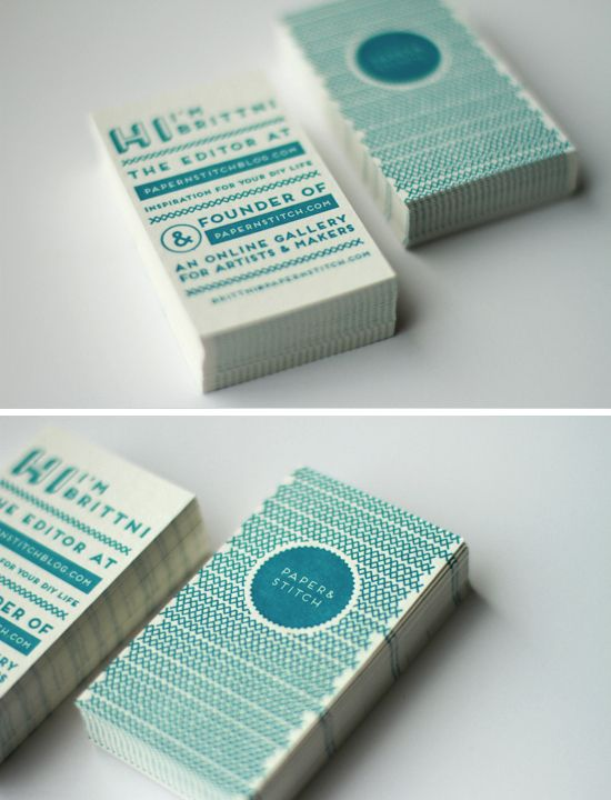 Business Cards #Design