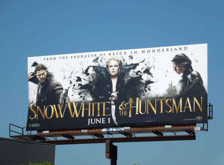 Billboards | Daily Billboard is always excited to see new movie billboards take to ...