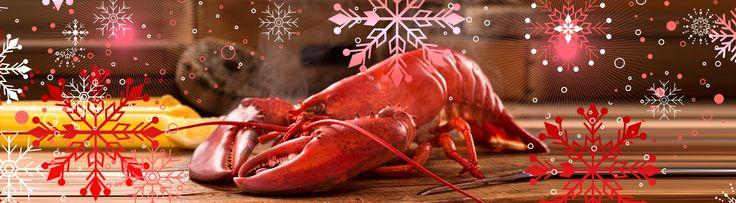 Deel en like dit bericht en win! De VISwijzerverloot 3 duurzame vispakketten met daarin: een hele Canadese kreeft (gekookt), wilde zalm, krabsalade, makreelsalade, gerookte forel, gegratineerde coquilles en garnalen. Duurzame VISbites voor kerst! Kreeft duurzaam? Zowel in Canada als de Verenigde staten zijn meerdere kreeftenvisserijen MSC gecertificeerd.Er wordt veel gevist op deAmerikaanse kreeft in Canada