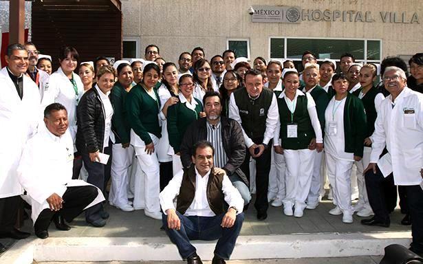 Clausura del EMQ de Oftalmología en Villa del Carbón, Estado de México; IMSS aumentan 30% cirugías a población marginada en 2016 - http://plenilunia.com/novedades-medicas/clausura-del-emq-de-oftalmologia-en-villa-del-carbon-estado-de-mexico-imss-aumentan-30-cirugias-a-poblacion-marginada-en-2016/42976/