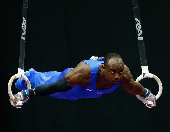 Donnell Whittenburg (usa)