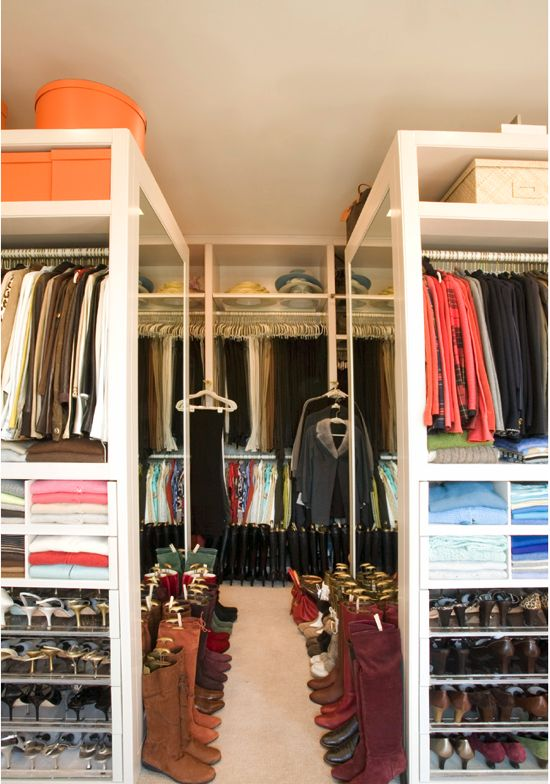 Best Closet Design Images On Pinterest Dresser Walk In