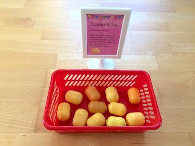 materialwiese: Lernwörterübungen in der Grundschule: Dosendiktat und Schleichdiktat