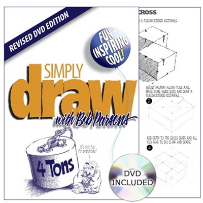 Simply Draw with Bob Parsons