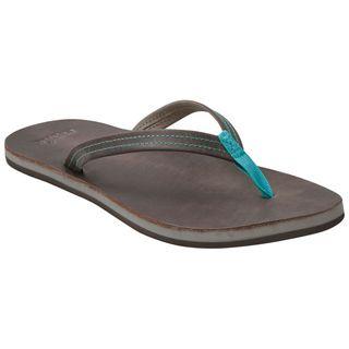 Love my new flip flops!!!                     Grey Cushe Women's Fresh Grey Flip Flop Sandal shoes