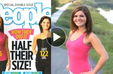 Weight Loss Success Stories From SparkPeople